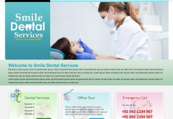 smiledentalservices.com